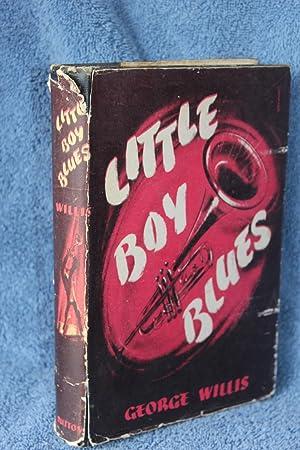 Little Boy Blues: Willis, George
