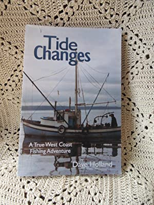 Tide Changes: Holland, Dave
