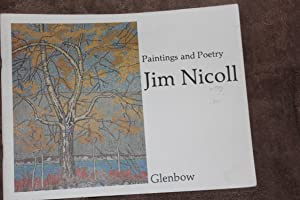 Jim Nicoll - Paintings and Poetry: Editorial Staff