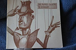 The Puppet Theatre in Germany: Purschke, Hans R.