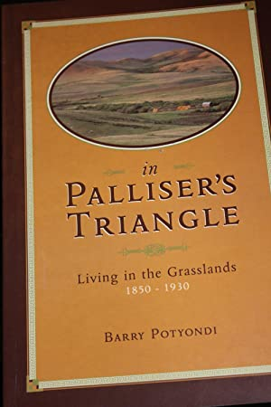In Palliser's Triangle: Potyondi, Barry