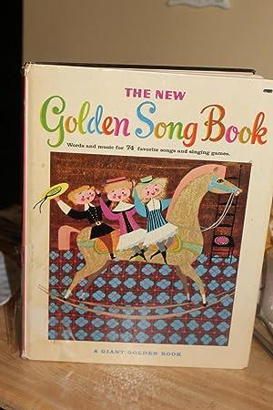 The New Golden Song Book: Lloyd, Norman (arranger)