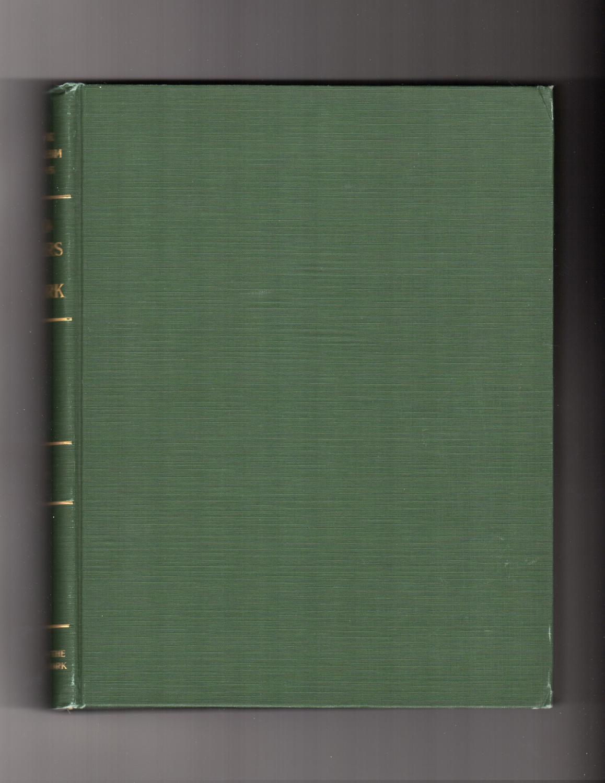 Wild Flowers of New York. New York State Museum Memoir 15. Two Volume Set Homer D. House (State Botanist); John M. Clarke (Director, State Museum) Ne