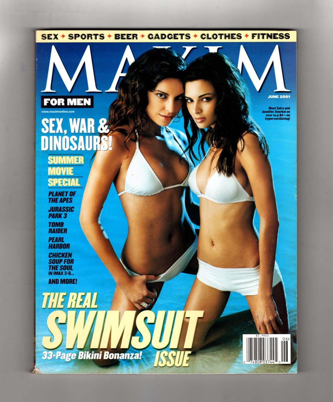 Saira Mohan CAN 1996