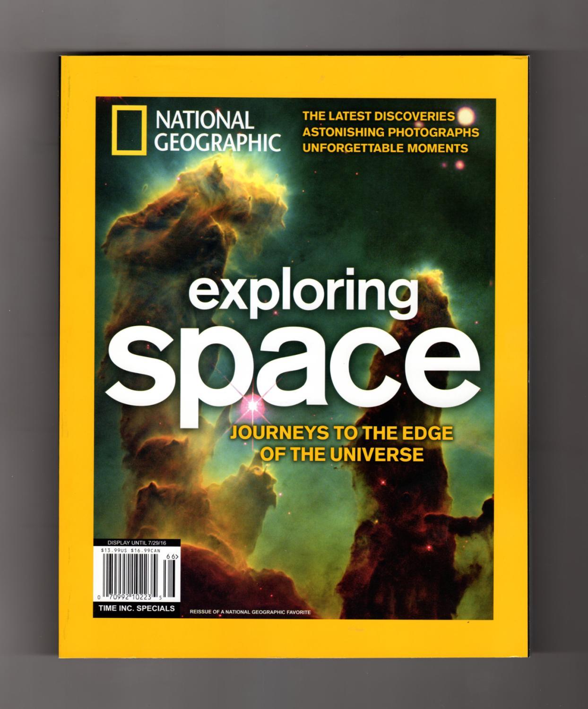 explorer magazine national geographic society - HD1244×1500