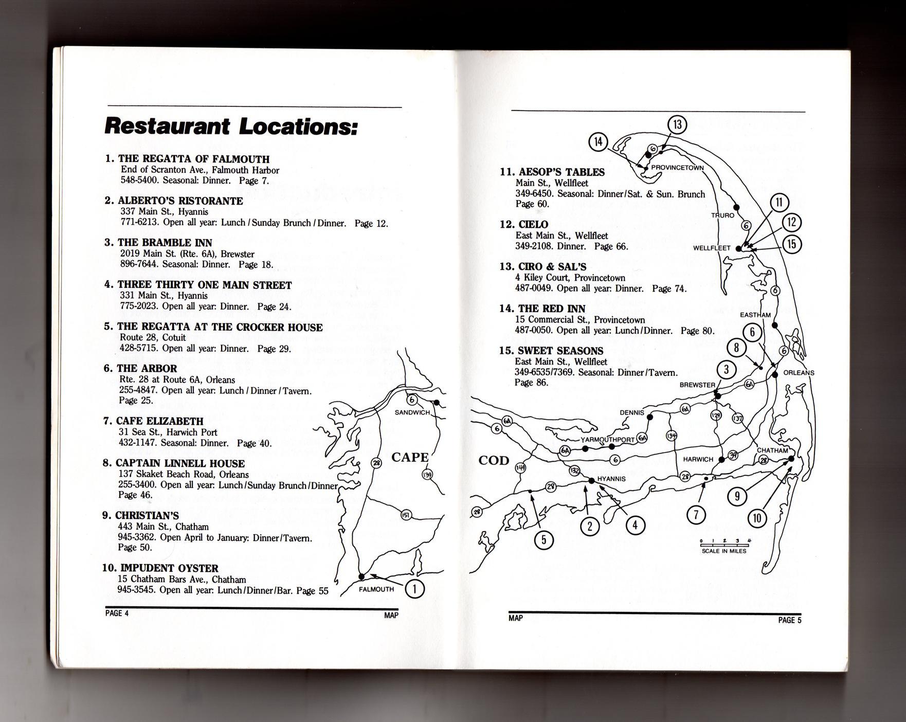 Cape Cod Sunday Brunch Part - 45: Drake A Taste Of Cape Cod - Favorite Recipes From Cape Codu0027s Finest  Restaurants.