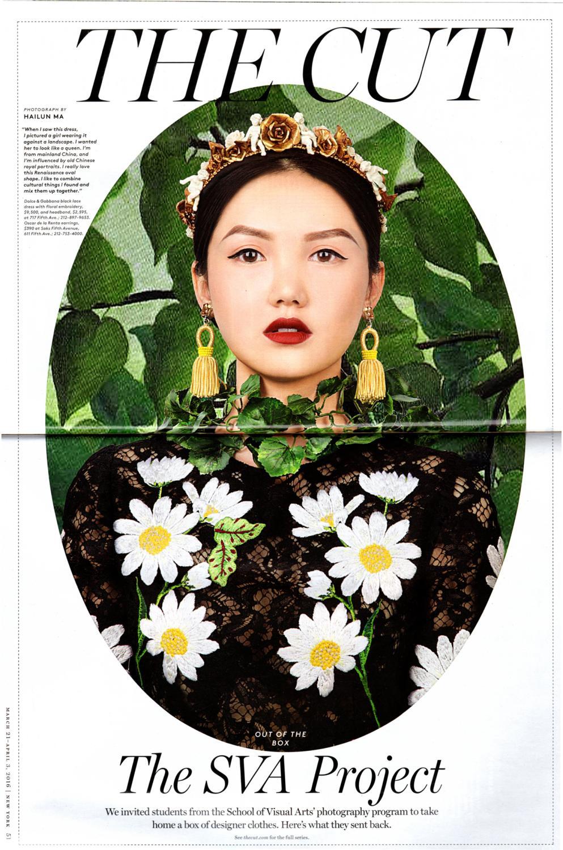 Model Hooker in Hailun
