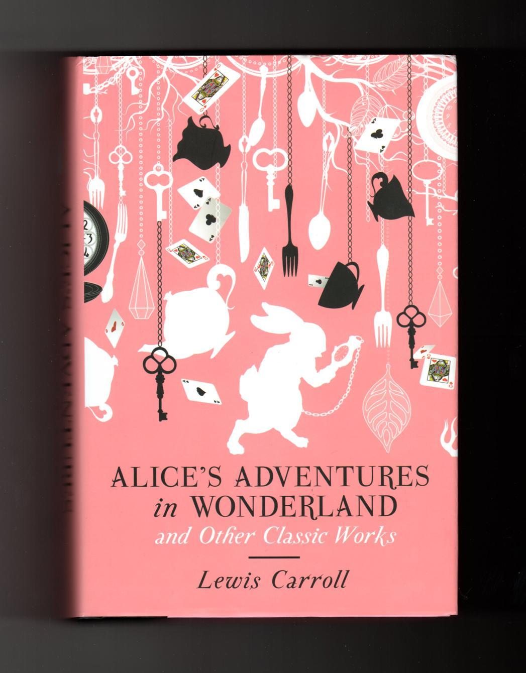 Alice in wonderland background story-9719