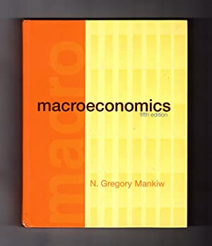 Macroeconomics, 5th Edition