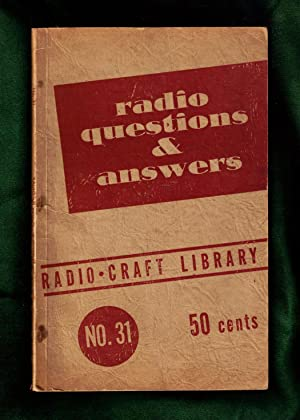 Radio Questions & Answers / Radio-Craft Library No. 31