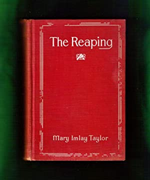 The Reaping. Period Romance
