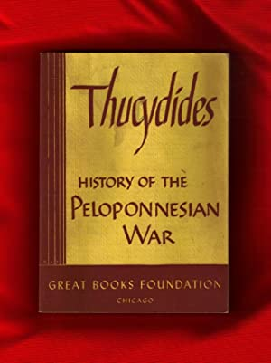 History of the Peloponnesian War / Great: Thucydides