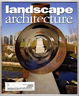 Landscape Architecture Magazine / Vol.100, No.2 / February, 2010. Olympics Legacy; Maine Resident...