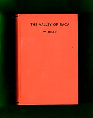 The Valley of Baca