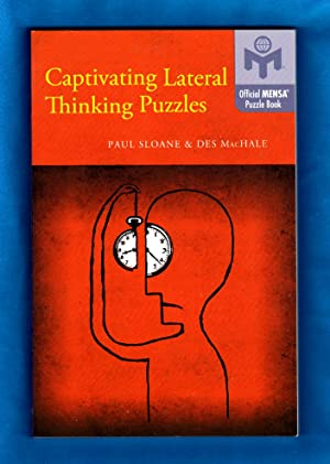 Captivating Lateral Thinking Puzzles: Paul Sloane; Des