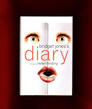 Bridget Jones's Diary. Signed by Author.