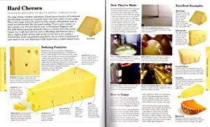 World Cheese Book: The Finest Selection-Tasting Notes-Over 750 Cheeses-How To Enjoy: Harbutt, ...
