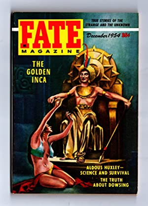 Fate Magazine - True Stories of the: Webster, Robert N.