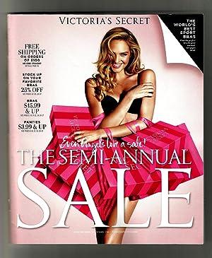 Victoria's Secret / Spring Semi-Annual Sale 2014: uncredited) staff, Victoria's