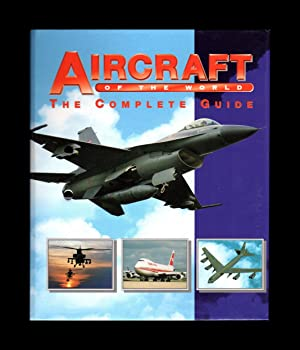 Aircraft of the World - The Complete Guide. Seven Volume Ring Binder Complete Set. 1,199 Aircraft.