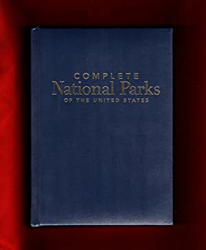 Complete National Parks of the United States / Deluxe Edition / Featuring 400+ Parks, ...