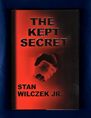 The Kept Secret - signed