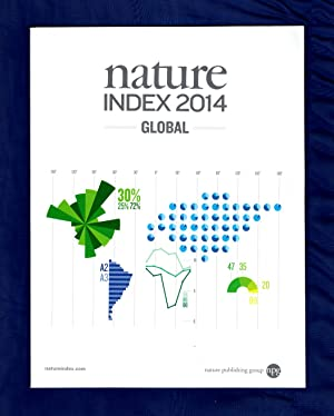 Nature Index 2014 Global (for Nature: The International Weekly Journal of Science): Michelle ...