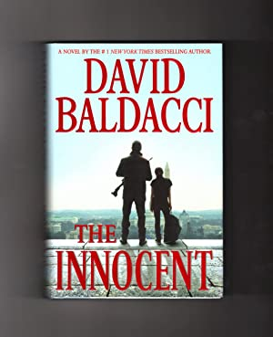 The Innocent - First Edition and First Printing