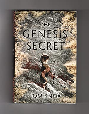The Genesis Secret - First Edition, First Printing