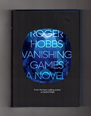 Vanishing Games - Stated First Edition