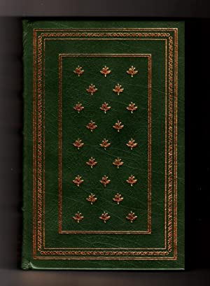 Marjorie Morningstar. Signed, Limited Edition, Franklin Leatherbound,: Wouk, Herman