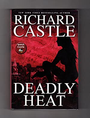 Deadly Heat - First Edition and First Printing: Castle, Richard