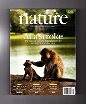 Nature: The International Weekly Journal of Science.: Philip Campbell (Editor-in-Chief)