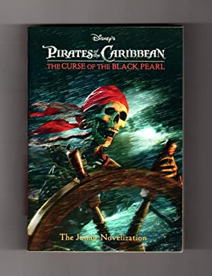 Disney's Pirates of the Caribbean - The Curse of the Black Pearl / The Junior ...