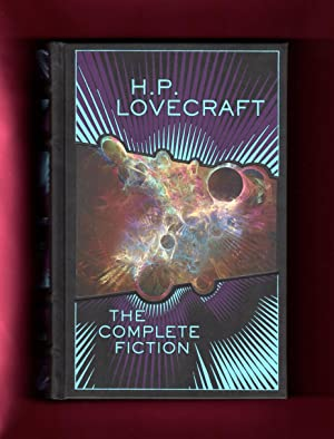 H.P. Lovecraft: The Complete Fiction. In Publisher's: H.P. Lovecraft
