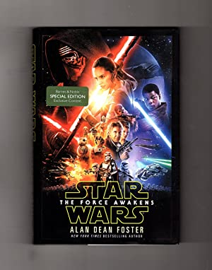 Star Wars - The Force Awakens -: Foster, Alan Dean