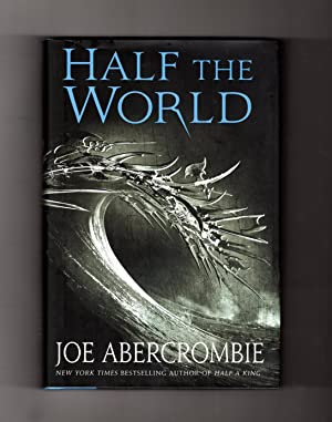 Half the World. Stated First US Edition and First Printing
