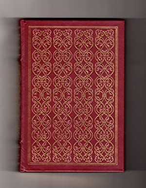 Justine. Signed, Limited Edition, Franklin Leatherbound, with: Durrell, Lawrence