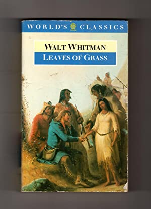 Leaves of Grass / Norton Critical Edition,: Whitman, Walt /