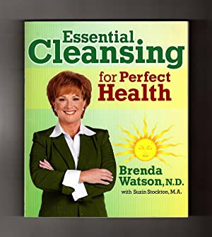 Essential Cleansing for Perfect Health. First Printing