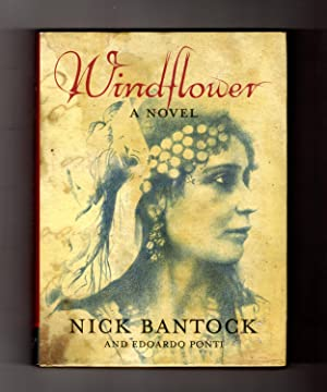 Windflower - A Novel. First Printing