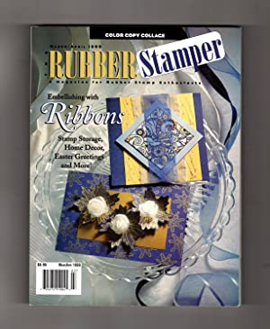 The Rubber Stamper - March-April, 1999