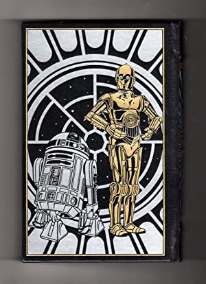 The Star Wars Trilogy - 2012 Del Rey Leatherbound Decorative Edition. Star Wars, The Empire Strikes...