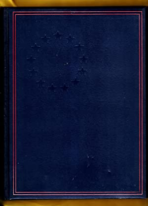 Atlas of the American Revolution. Leatherbound Edition