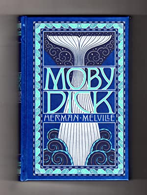 Moby Dick - B&N Decorative Bonded Leather: Herman Melville
