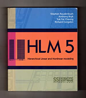 HLM 5: Hierarchical Linear and Nonlinear Modeling