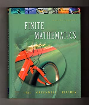 Finite Mathematics (7th Edition): Margaret L. Lial,
