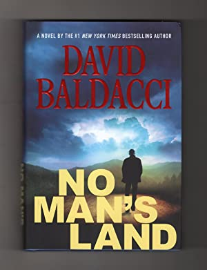 No Man's Land. First Edition and First Printing