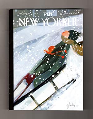 The New Yorker - February 6, 2017.: David Remnick (Editor)
