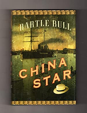 China Star. First Edition, First Printing